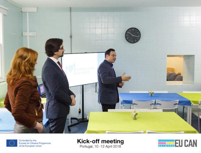 Monomyths Association partner of EU CAN Network
